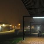 Em Noite de Nevoeiro