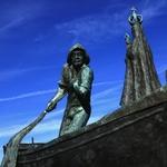 Estátua ao Pescador - Setúbal.