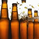 Pop Up Beer