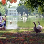 Lago USP (Univ_ de S_ Paulo)