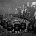 A Cozinha Do Santo
