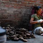 sandal maker