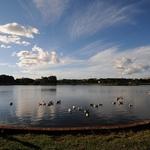 O Céu de Brasília