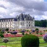 Castelos do Loire