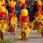 Carnaval em Peniche