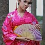 yukata's girl