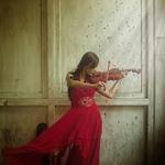 Violin of Light