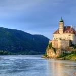 O Danúbio aos pés