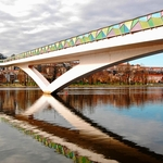 Ponte Pedro e Inez