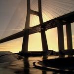 """A """"Minha ponte"""""""