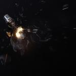Shot in the lamp_