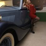 Modelo Ana Claudia