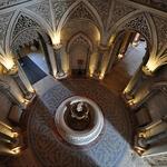 Interiores palacianos