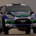 WRC FAFE Sprint
