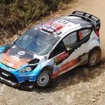 Rally Portugal 2012