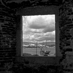 Nau da janela do Convento