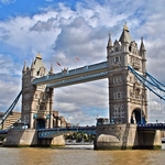 Tower Bridge!!!