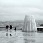 Um passeio familiar em tempo de chuva___