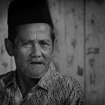 Old Man From Lokbaintan
