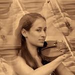 A Violinista__