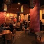 Balzac coffee shop