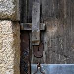 Portas trancadas