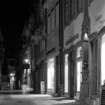 Ruas da Cidade