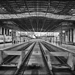 Estação CP - Braga