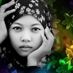 BW in Colours