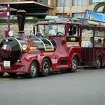 Tarragona trem