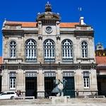 Estação de Viana