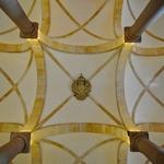 Sala dos Reis - Mosteiro de Alcobaça