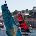Extreme sailing Porto 2012