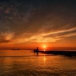 Sunrise on Banongan