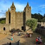Vivências de um Castelo (II)