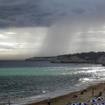 Chove na Srª da Rocha