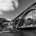 Uma Ponte Um Olhar