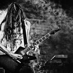 My Screaming Guitar