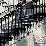 A escadaria ___