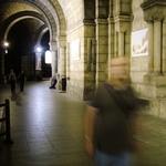 O fantasma de Montmartre