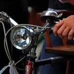 Pormenor de uma Bicicleta