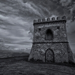Miradouro do Castelo Branco