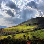 Naning mountain