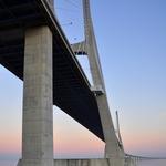 Perspectivas de uma ponte