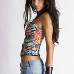 modelo Rafaela
