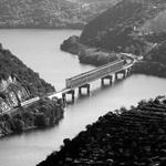 O Comboio e o Rio