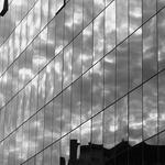 Reflexos urbanos ___
