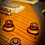 A minha Les Paul