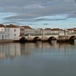 A ponte velha