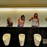 Cenas de WC